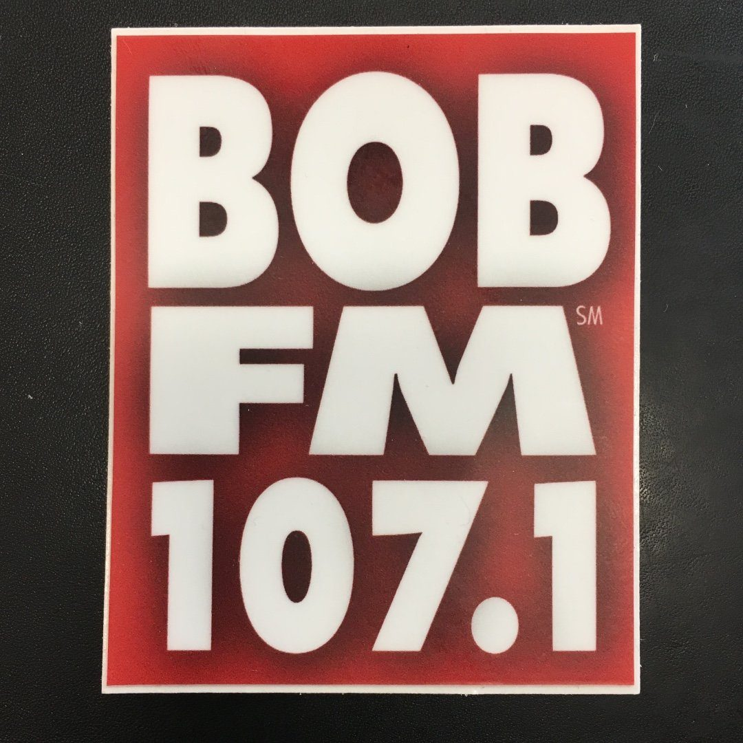 107.1 Bob FM